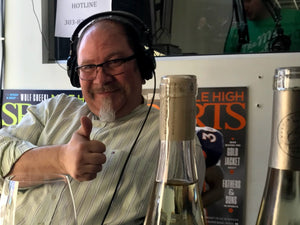 Podcast: Riesling Tasting with Jason Justice from Gumbo le Funque