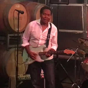 June 2nd - Fridays Uncorked featuring Jack Hadley Band with Delores Scott