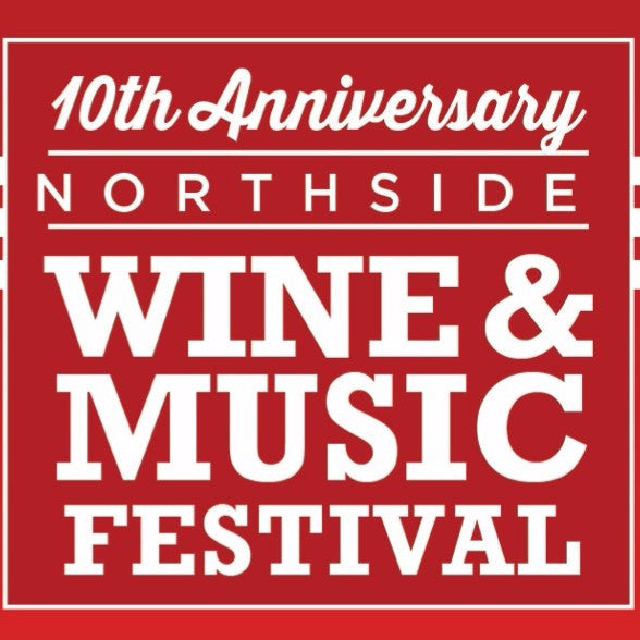 October 1st - Northside Wine and Music Festival