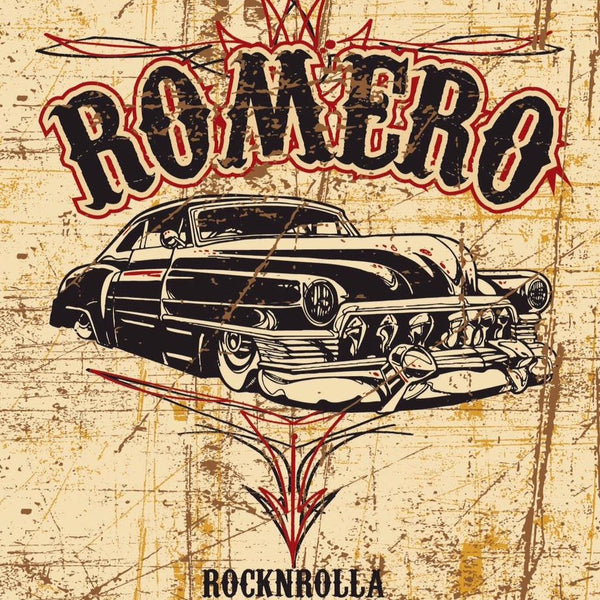 June 30th - Fridays Uncorked featuring Romero - CD Release Party