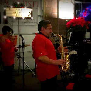 January 22nd - Fridays Uncorked Featuring Tasty Grooves Band