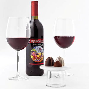 February 13th-14th - Wine and Chocolate Weekend