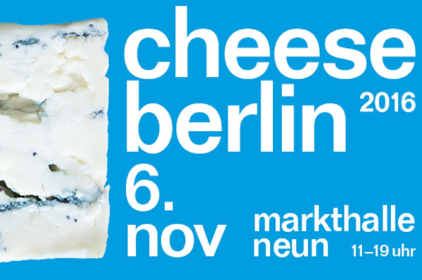 Cheese Berlin 2016