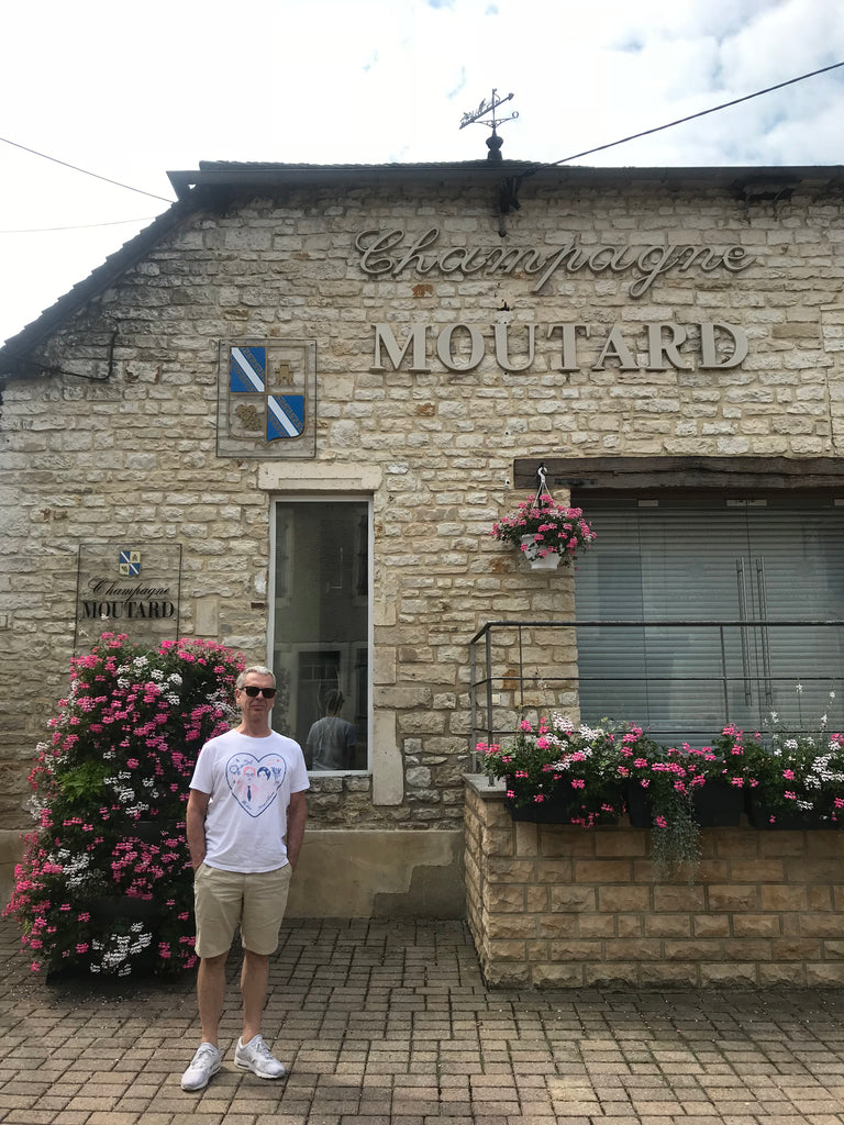 Philippe in Moutard-Ville