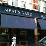 Neals Yard Diary in London