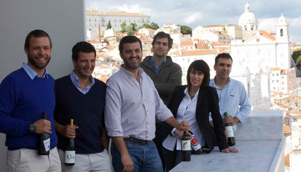 Young Winemakers of Portugal