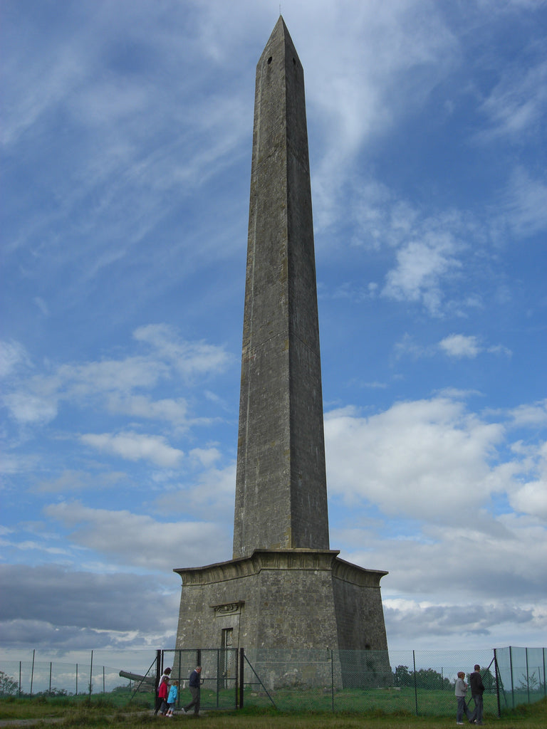 Wellington Monument, Somerset, England
