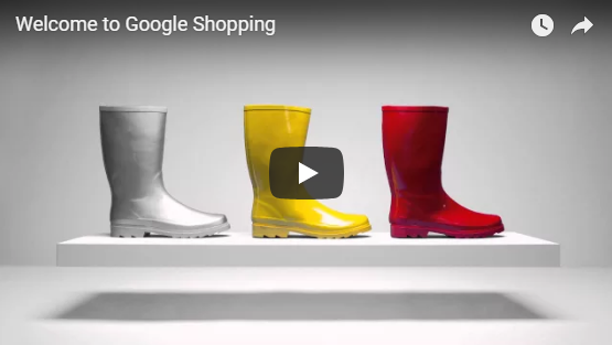 Google's new Wellie Ad
