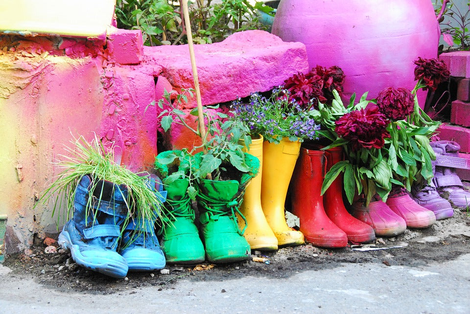 901c922ff99 Welly Boot Planters – Bootkidz (USA)