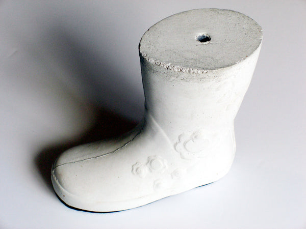 Cement Boot