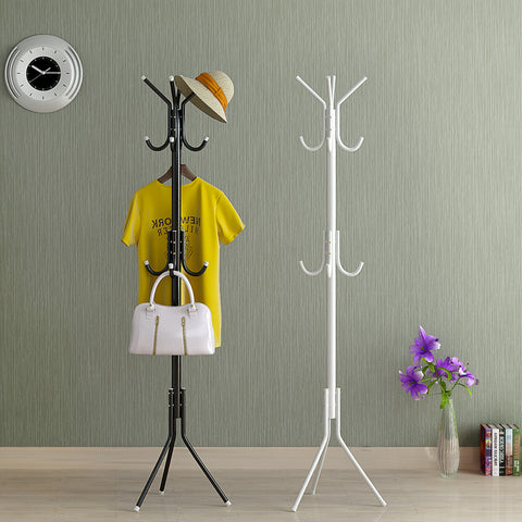 Low-cost Stainless Steel Coat Stand