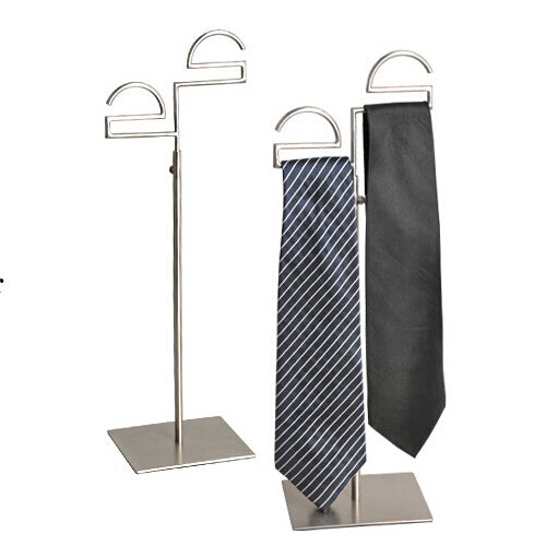 Tie Display Stand