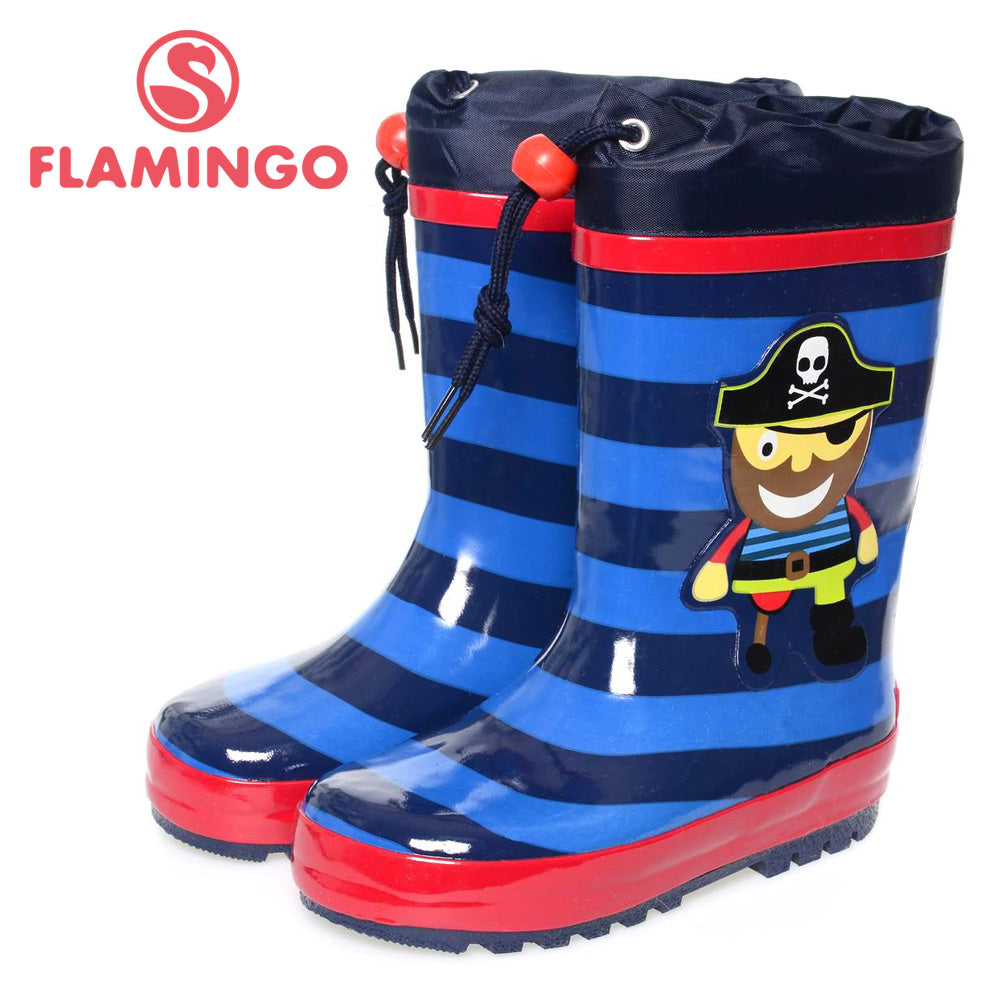 Pirate Wellies