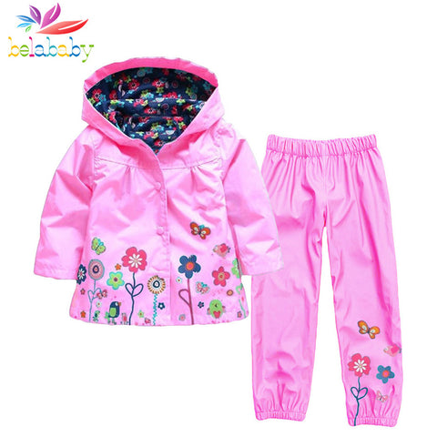 Belababy 2018 Kids Jacket (different colours and styles)