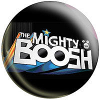 Mighty Boosh Logo