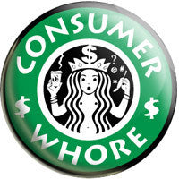 Starbucks Spoof