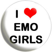 Love Emo Girls