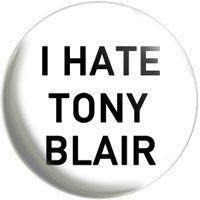 I Hate Tony Blair