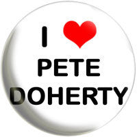 I Love Pete Doherty