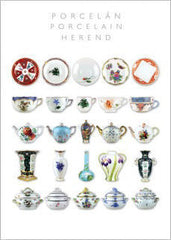 Herend porcelain assorted items