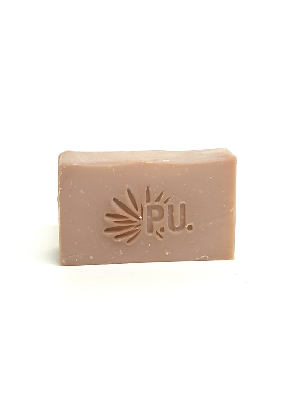 Smoke and Mirrors Bar Soap - Purple Urchin