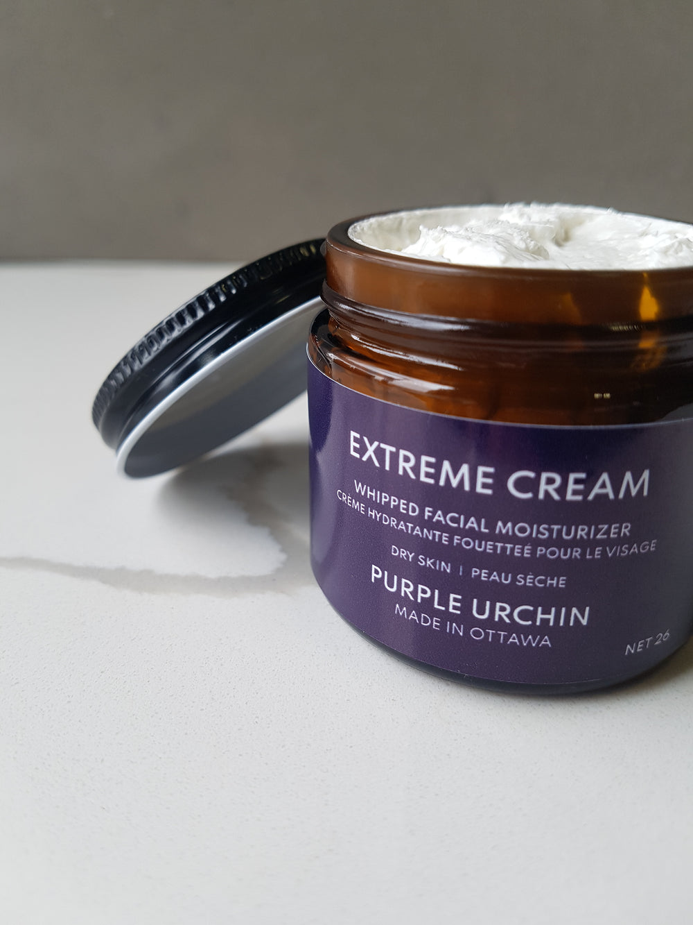 Limited Edition Extreme Cream Facial Moisturizer