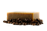 Coffee Bitters Bar Soap - Purple Urchin