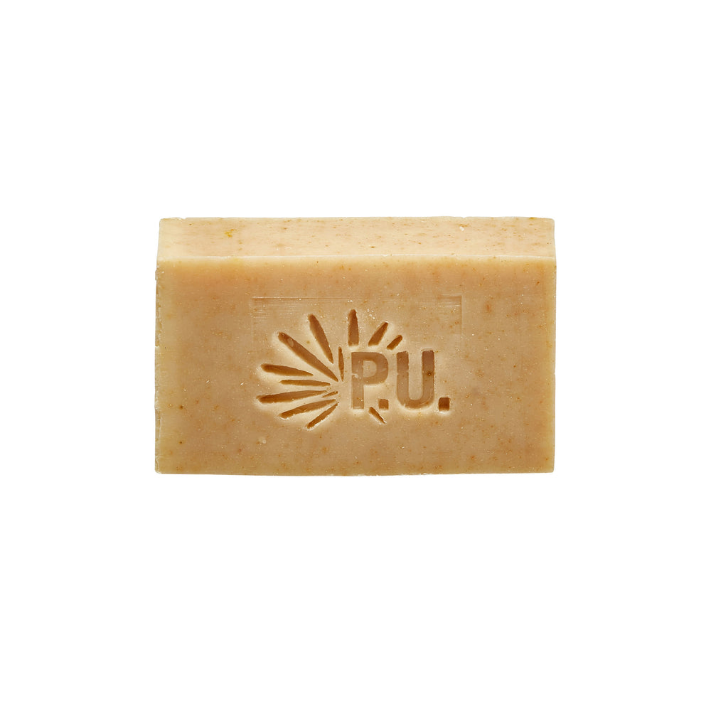 Goat's Milk Bar Soap - Purple Urchin