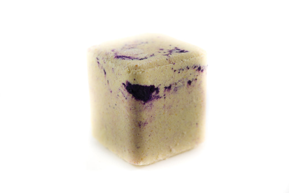 Grapefruit Grenade Bath Bomb - Purple Urchin