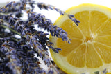 Lemon Lavender Bath Salts - Purple Urchin