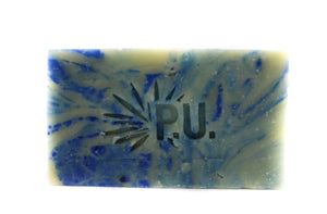 Sea Foam Bar Soap - Purple Urchin