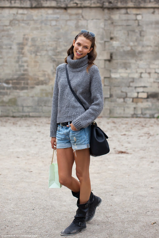 casual knits sss