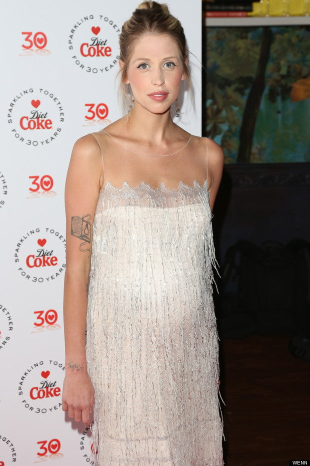 Diet Coke 30th anniversary party