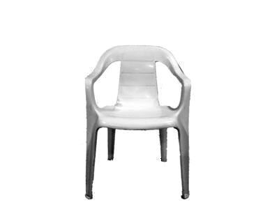 White Plastic Patio Chairs. White Patio Chairs Moulded Plastic With Arms Ea  L - White - Patio Plastic Chairs Our Designs