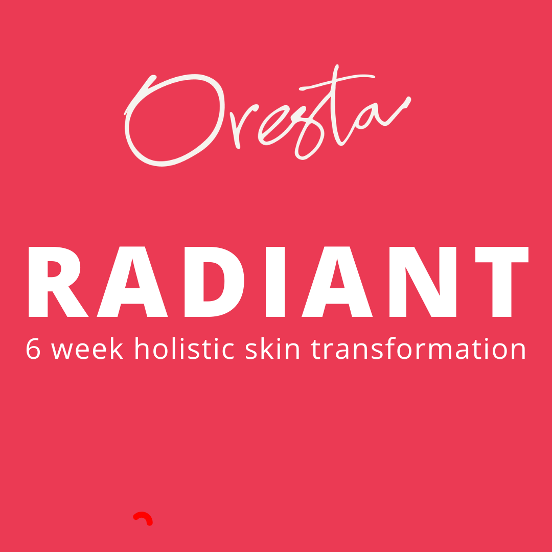 RADIANT holistic skin transformation