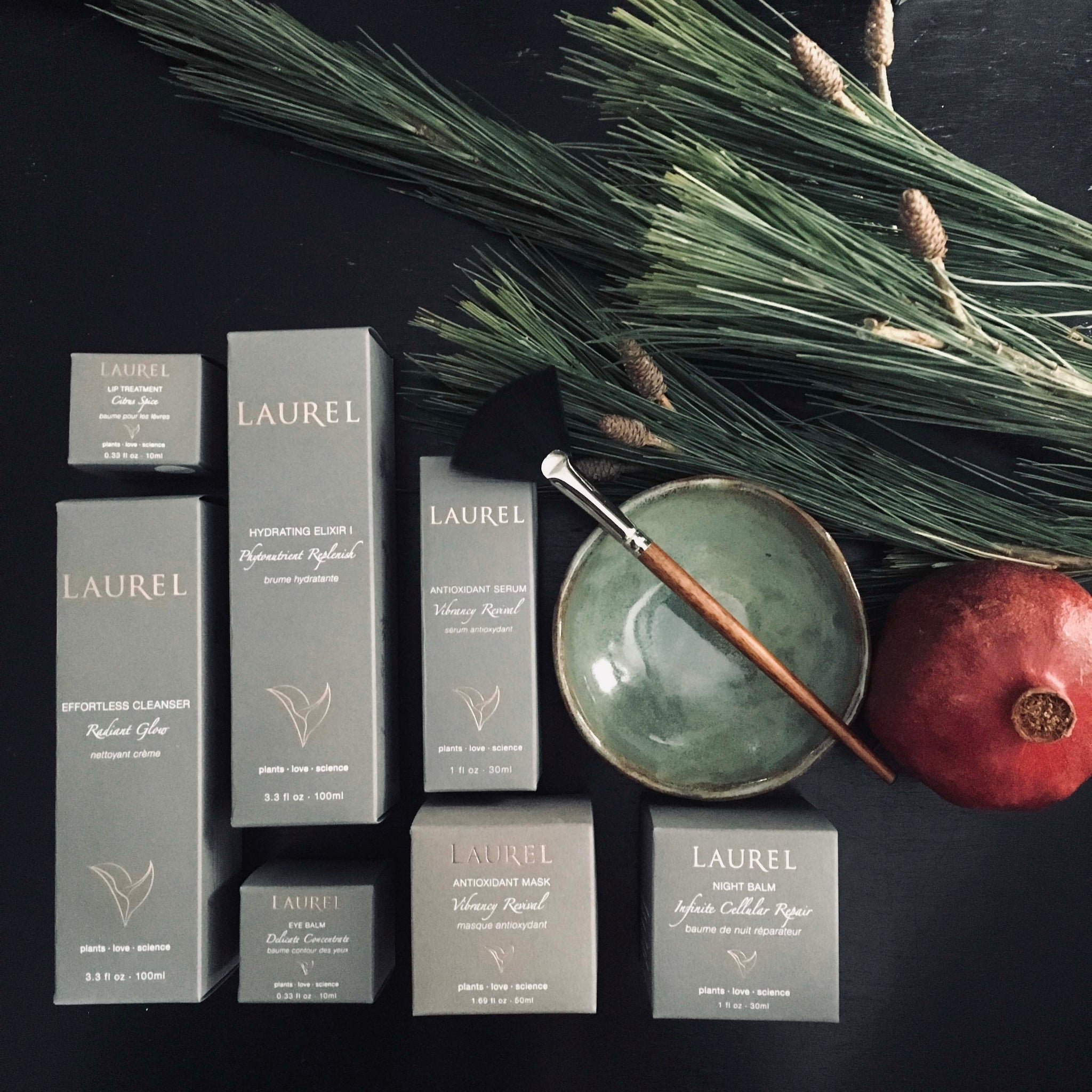The Ultimate Laurel Holiday Instagram Giveaway