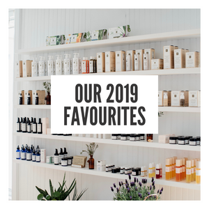 Our Favourite Products of 2019!