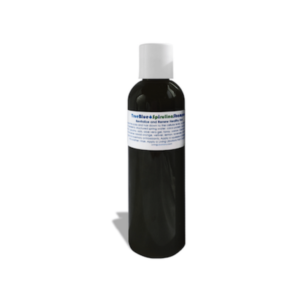 True Blue Spirulina Shampoo