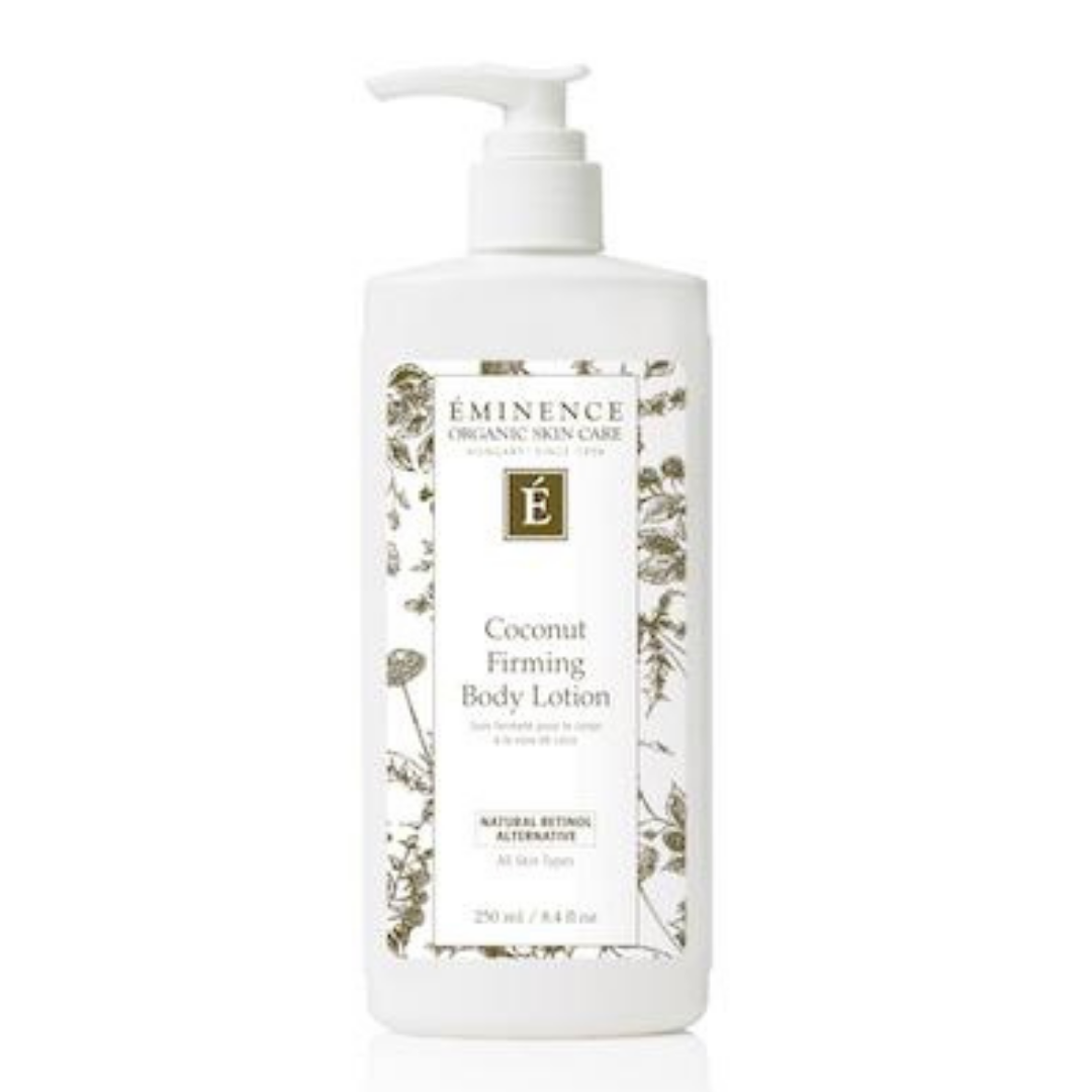 Eminence Coconut Body Lotion