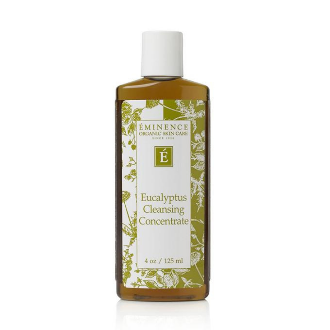 Eminence Eucalyptus Cleansing Concentrate