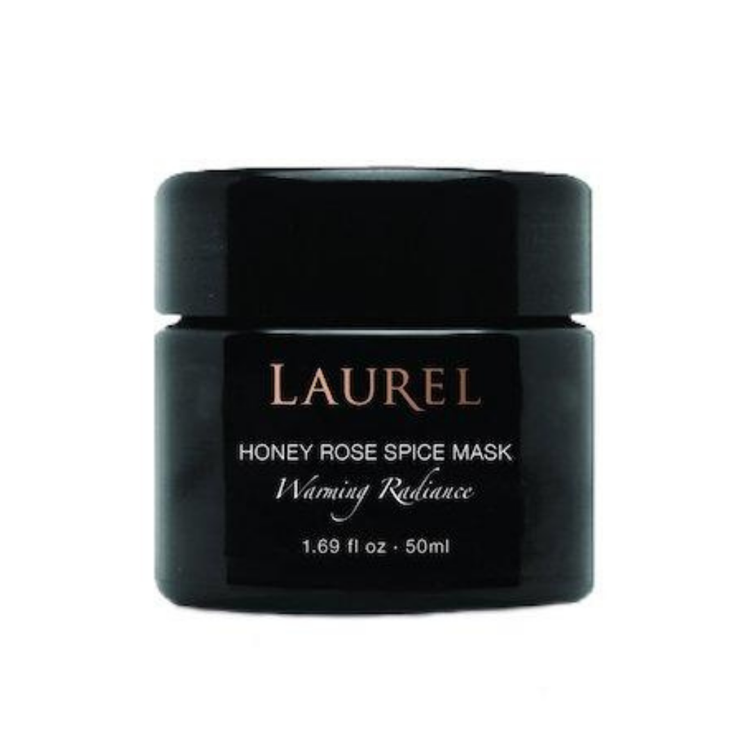 LIMITED EDITION - Honey Rose Spice Mask