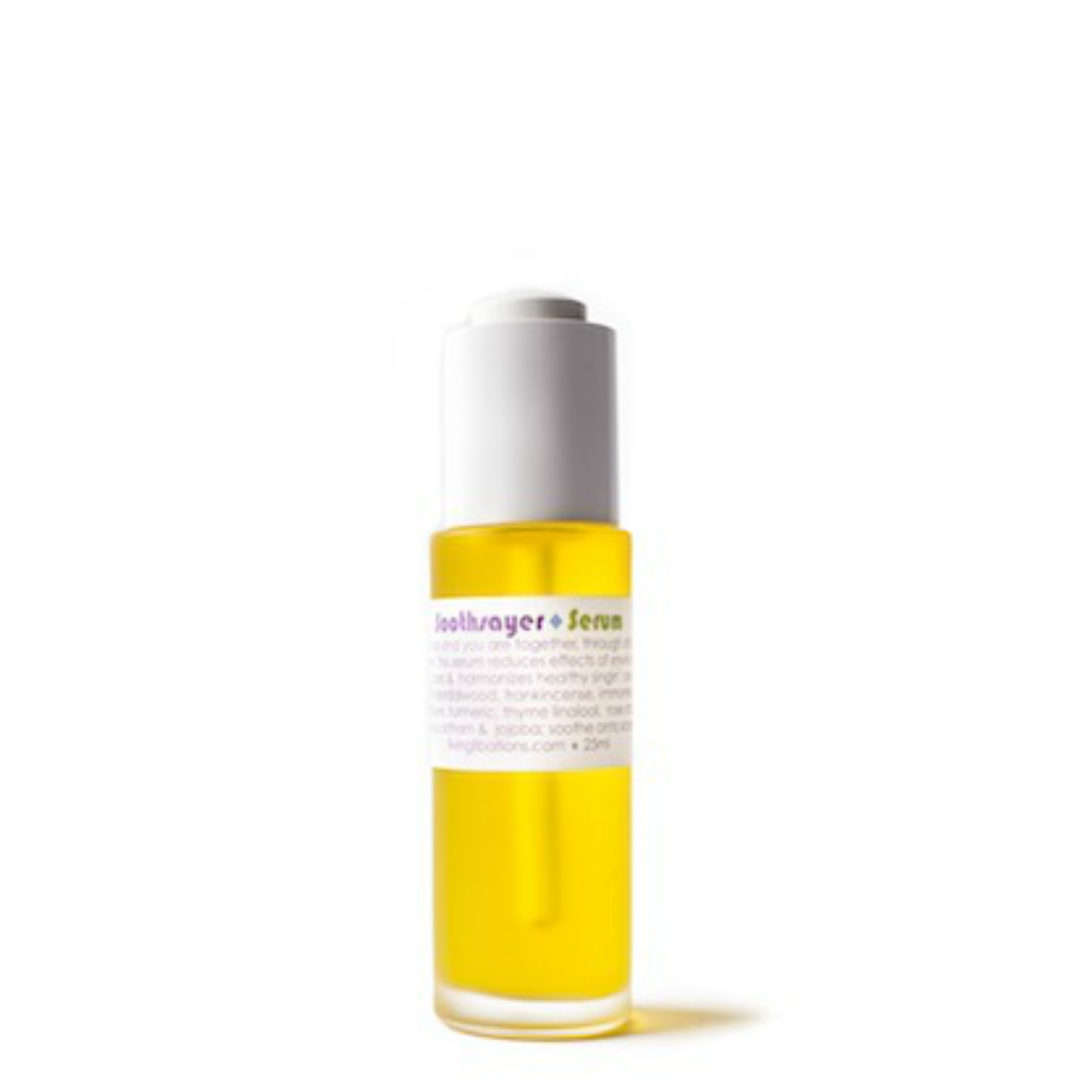 SoothSayer Serum