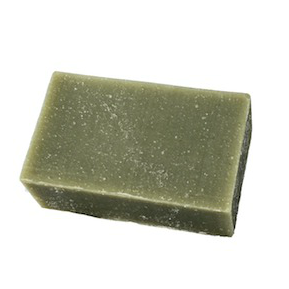 Clarifying Clay Soap