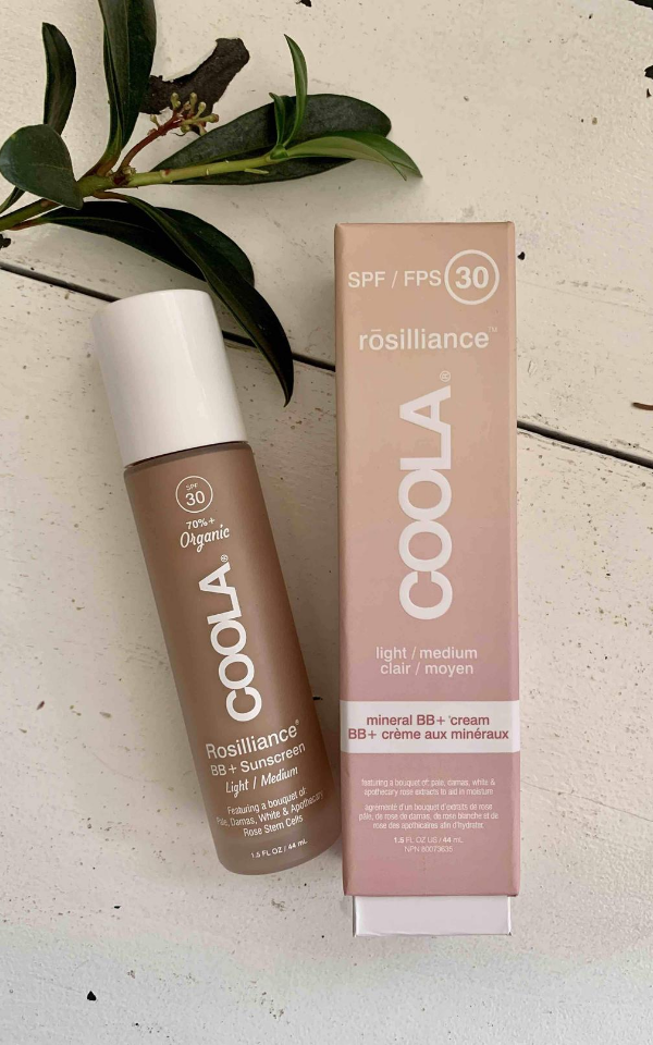 COOLA Rōsilliance SPF30 BB CREAM