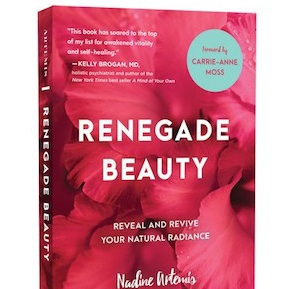 Renegade Beauty: Book