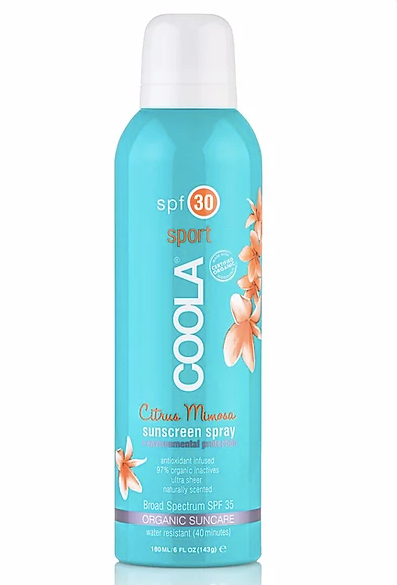 COOLA Sunscreen SPF30 Spray - 2