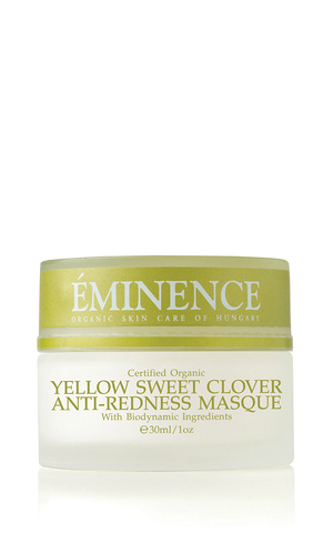 Yellow Sweet Clover Anti-Redness Masque - Biodynamic