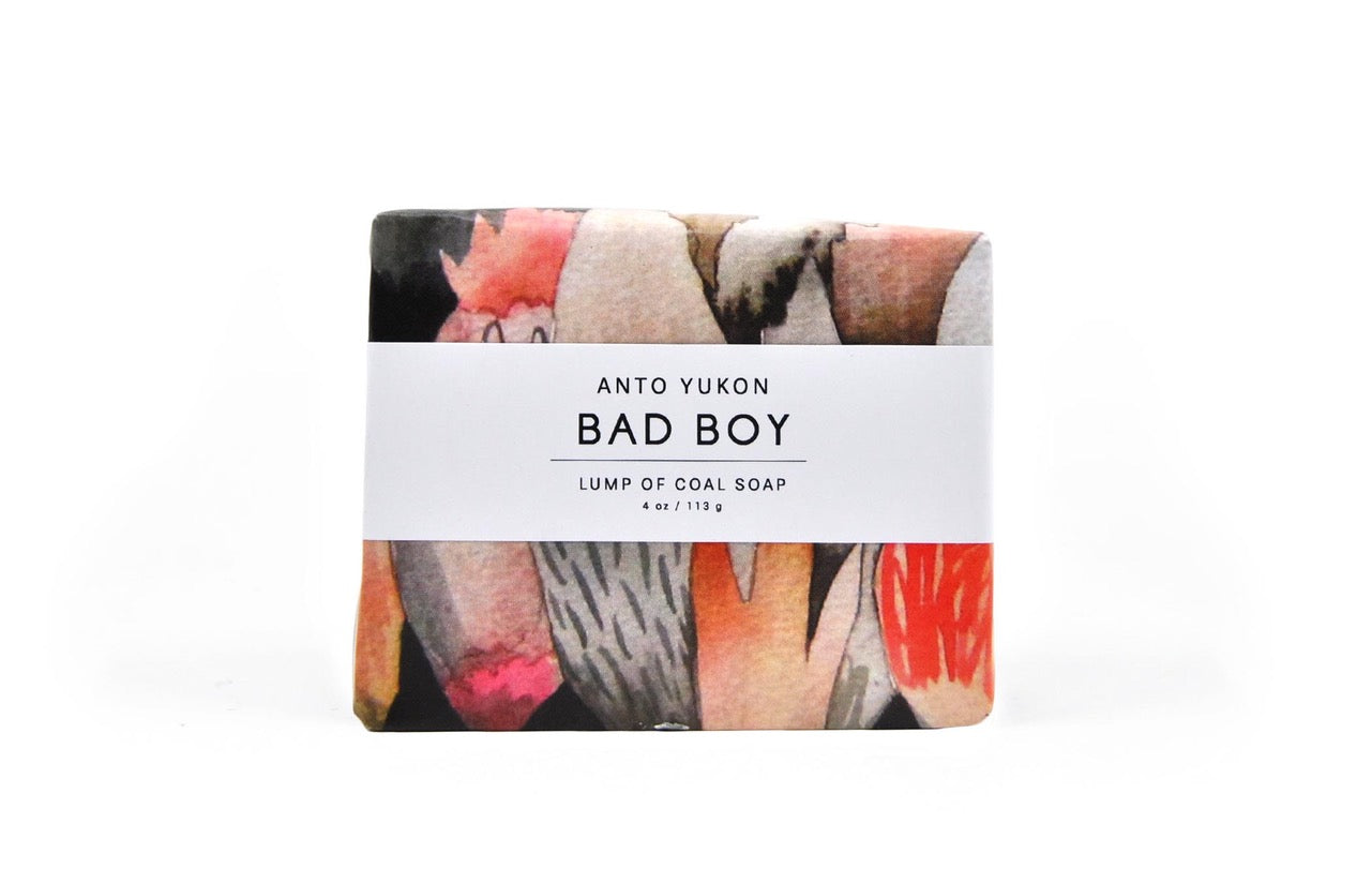 Anto-Yukon-Soap-Bad-Boy