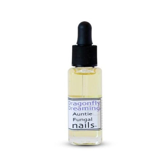Auntie Fungal Nail Oil