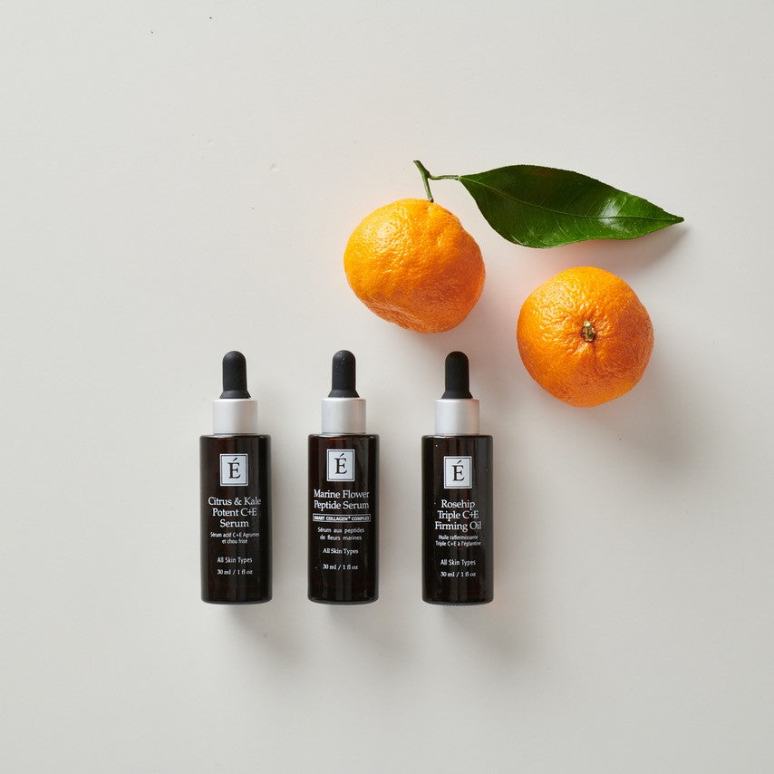 Vitamin C Triple Powerhouse Gift Set